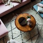 [ Idées déco ] Superposer des tapis