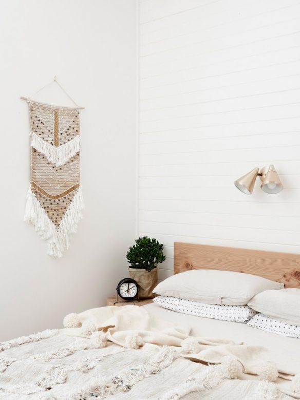 envie d 39 un tissage mural dans ma d co. Black Bedroom Furniture Sets. Home Design Ideas