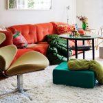 Camper une décoration éclectique pour un intérieur de caractère *