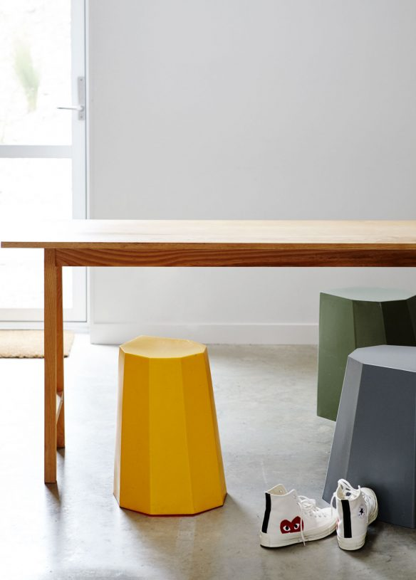 La maison design modulable de Bec Dowie - Douglas and Bec - en Nouvelle Zélande