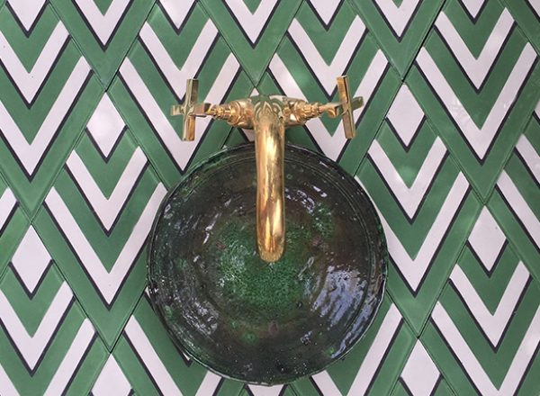 Popham Design – Modèle Diamond