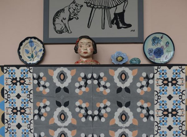 Emery&cie – Collection Nathalie Lété