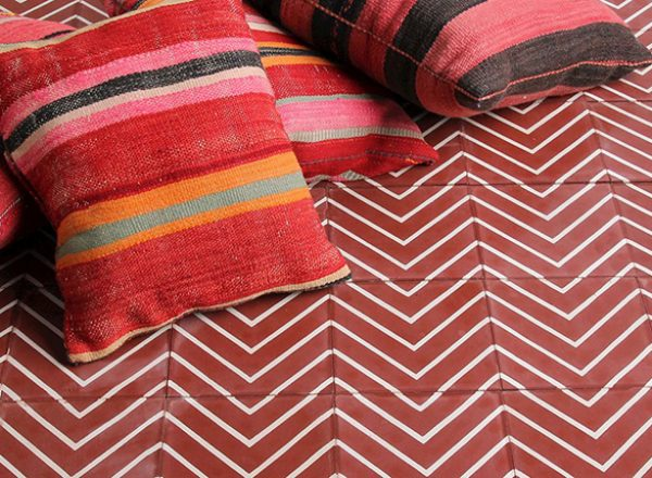 Marrakesh Design – collection Kilim