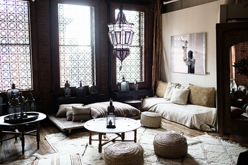 Tendance-tapis-Beni-Ouarain_Eye-Swoon-New-York-tea-room