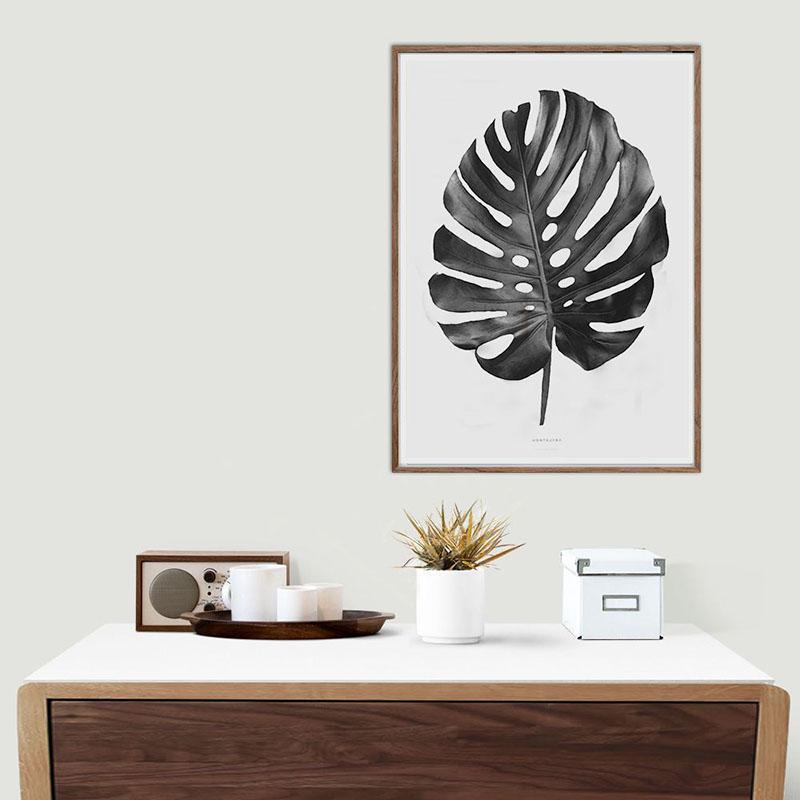 Affiches botaniques design par Vontrueba - Supra veggie no 10