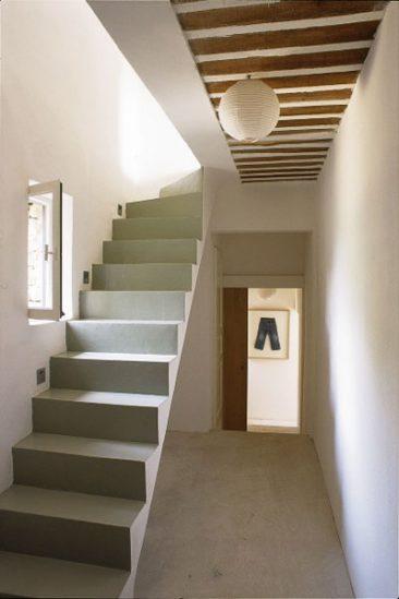 Bergerie La Sauvage : Une maison à la déco provençale qui ose le rose