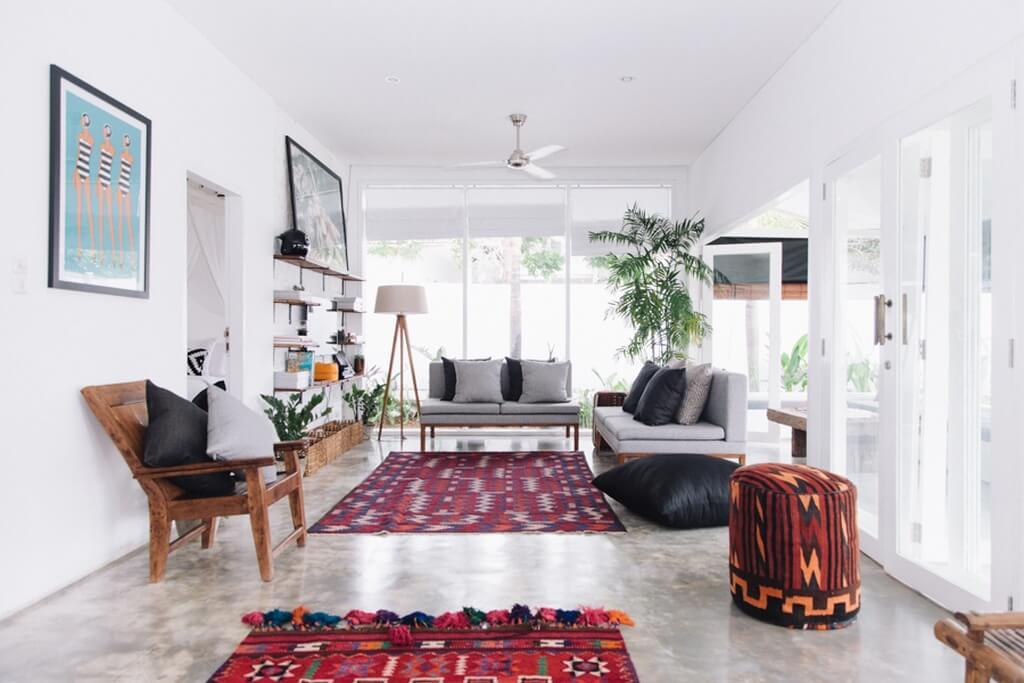 fella villas une maison en indon sie la d co boho. Black Bedroom Furniture Sets. Home Design Ideas
