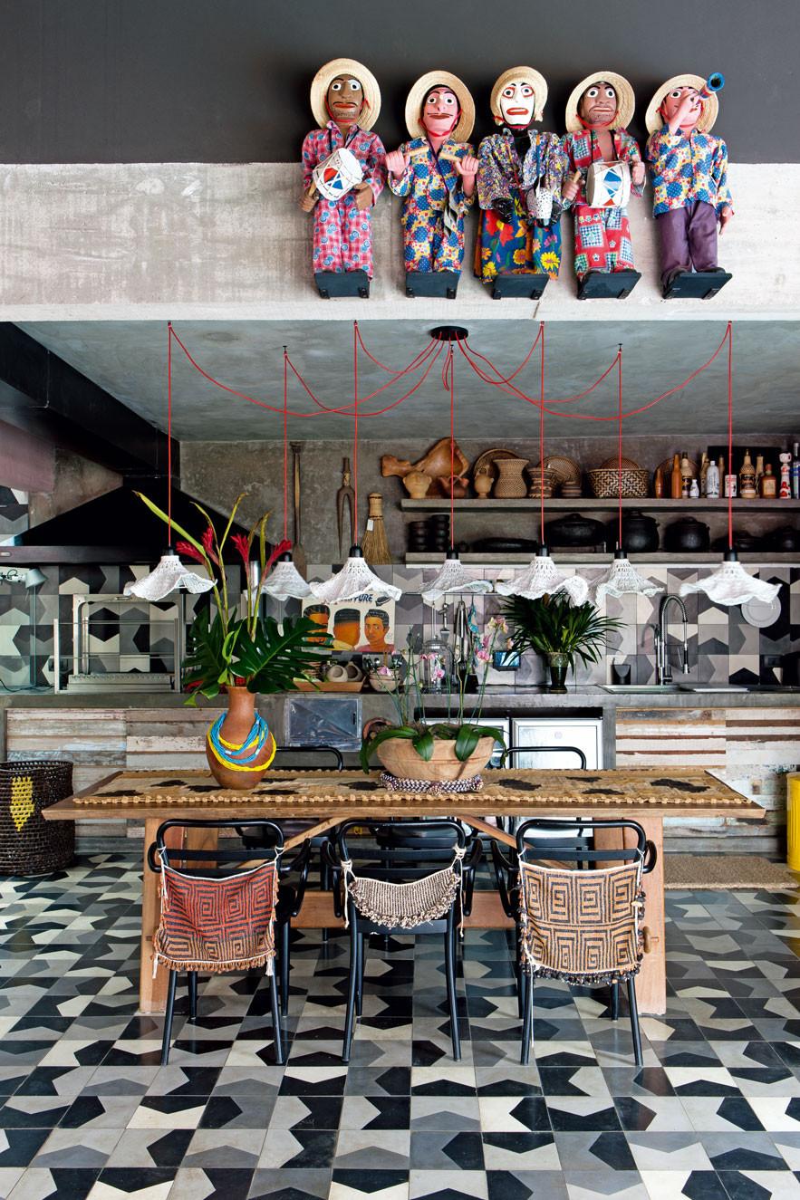 Marcelo Rosenbaum São Paulo Home_1