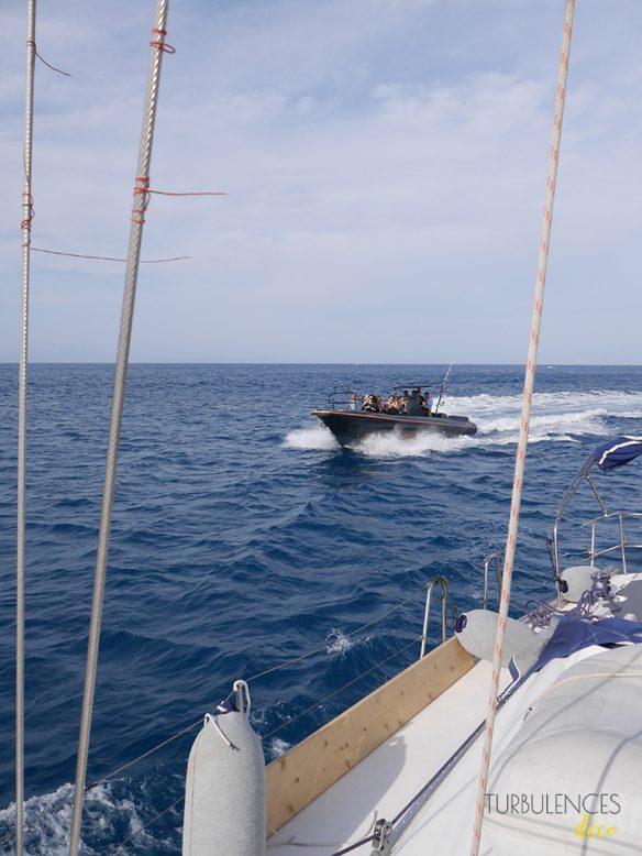 Voyage à -Rhodes - De Kolymbia à Rhodes en voilier || Turbulences Déco