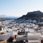 [ Voyage à Rhodes ] De Lindos à Rhodes