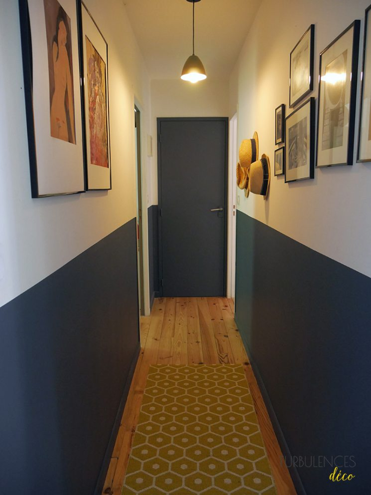 Chez Catia, un intérieur plein d'influences diverses