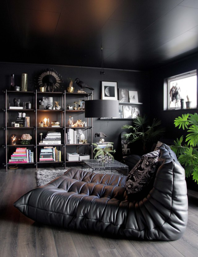 cultissime canap togo ligne roset. Black Bedroom Furniture Sets. Home Design Ideas