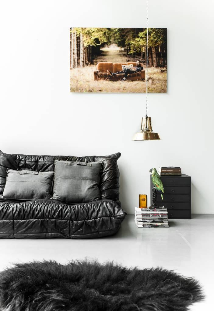 Cultissime canapé Togo Ligne Roset | HK living catalogue