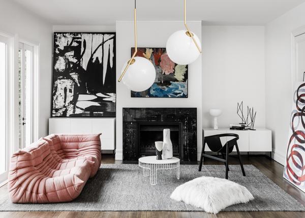 cultissime canap togo ligne roset. Black Bedroom Furniture Sets. Home Design Ideas