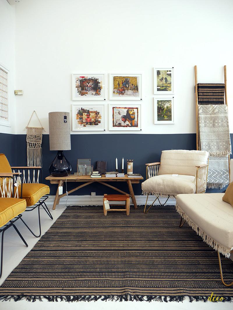 visite tour du concept store amsterdam. Black Bedroom Furniture Sets. Home Design Ideas