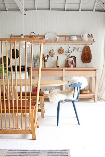 Un cottage au canada r nov en toute simplicit - Maison moderne toronto par studio junction ...