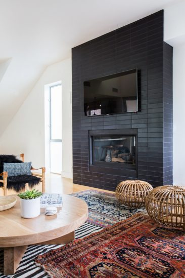 Inspiration déco : tapis ethniques   Amber Interior Design - Ztotheetothen Neustadt project