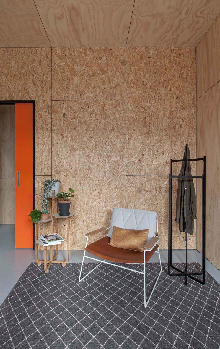 Habillage De Mur Intérieur idées déco ] habiller ses murs de bois - turbulences déco