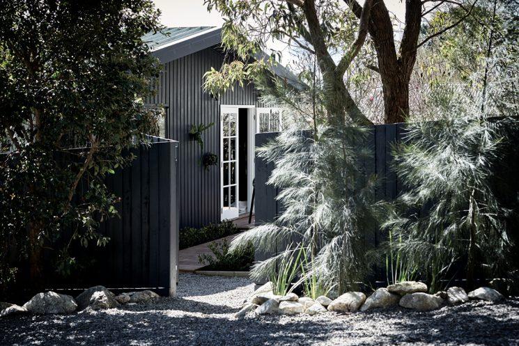 Genial Le Pouvoir Du Noir Et Blanc Contemporain | Nørd House Australie