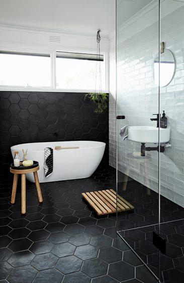 ... Le Pouvoir Du Noir Et Blanc Contemporain | Nørd House Australie