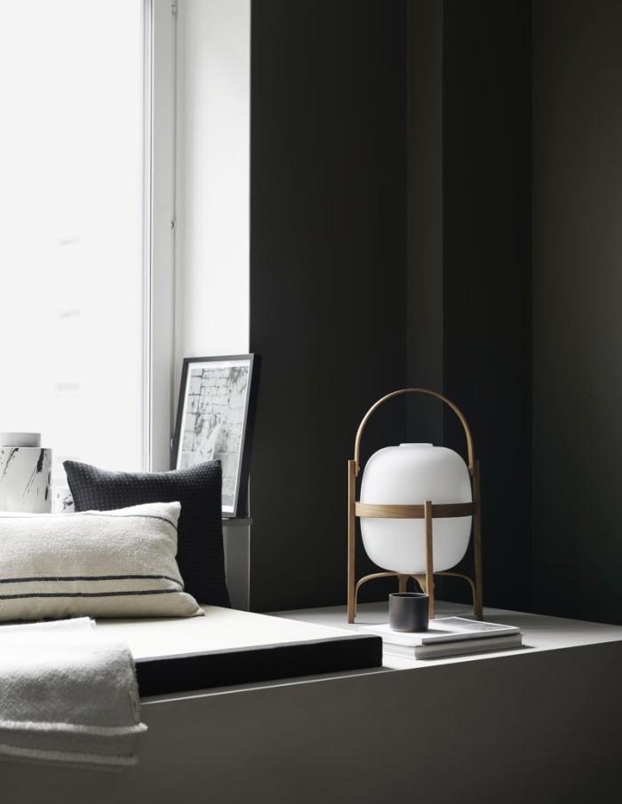 La possibilité des couleurs en décoration | Pella Hedeby styling