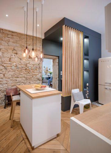 Architecte projet home sweet home place sathonay à lyon réalisation de marion lanoe architecte lanoe marion architecte dintérieur
