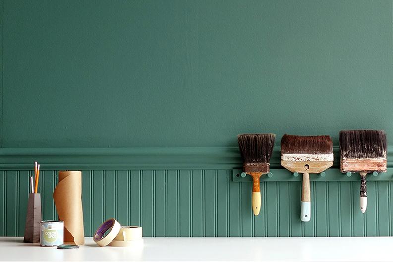 Logiciel couleur mur photos de conception de maison for Peindre mur couleurs