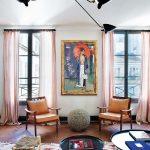 L'iconique série des «formes noires» de Serge Mouille