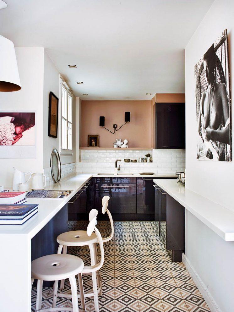 la boh me chic chic paris. Black Bedroom Furniture Sets. Home Design Ideas