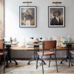 On visite l'hôtel boutique Artist residence en Cornouailles