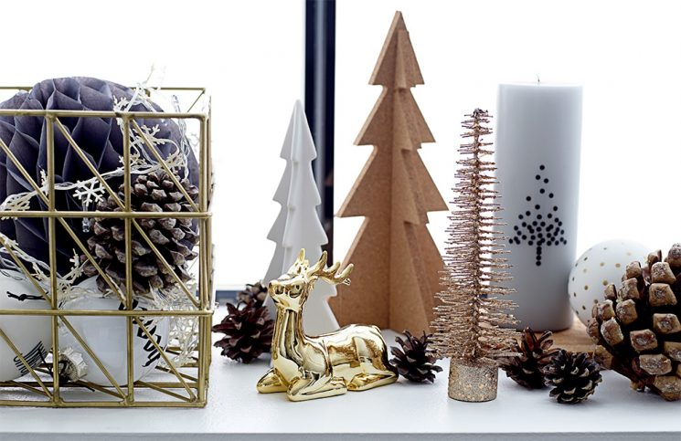 Réussir un décor de Noël scandinave - Catalogue Bloogmingville