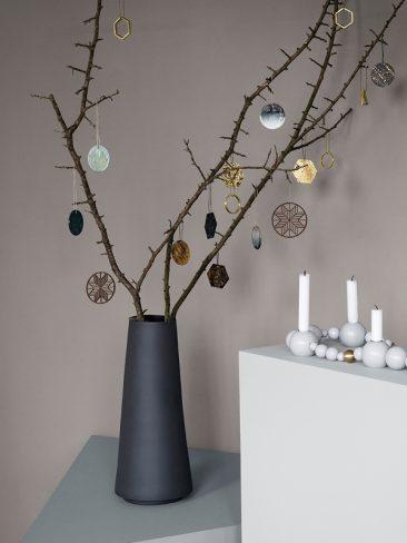 Ferm Living - Catalogue de Noël 2016 | Idée de boules de Noël