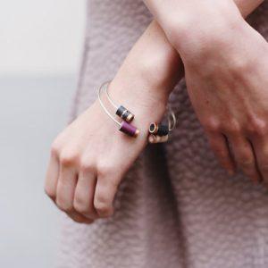 florianeleblong_bracelet-jonc-en-resine