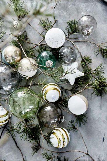 House Doctor - Catalogue de Noël 2016   Idée de boules de Noël