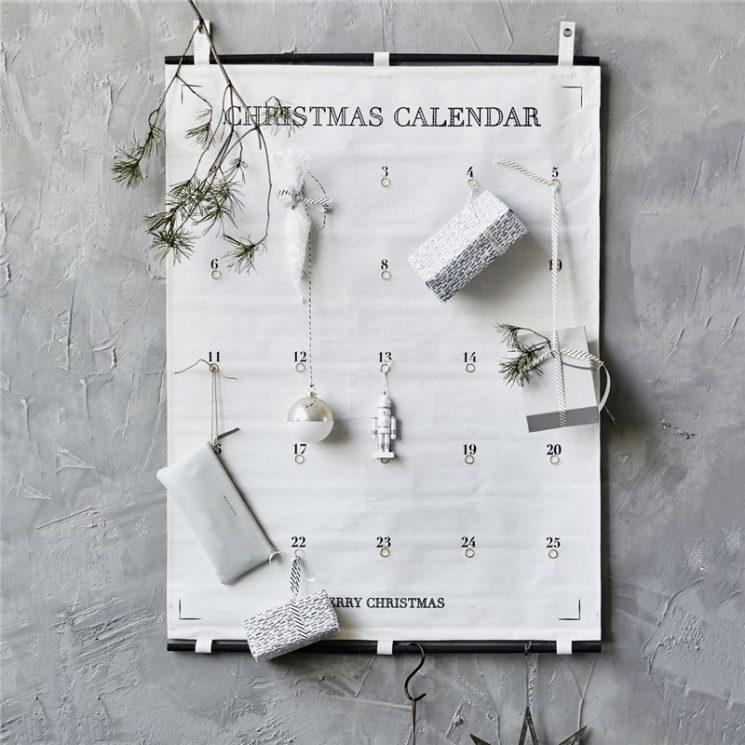 House Doctor - Catalogue de Noël 2016    Calendrier de l'avent