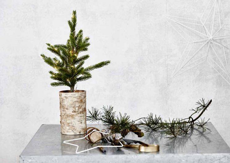 House Doctor - Catalogue de Noël 2016   Idée de sapin de Noël
