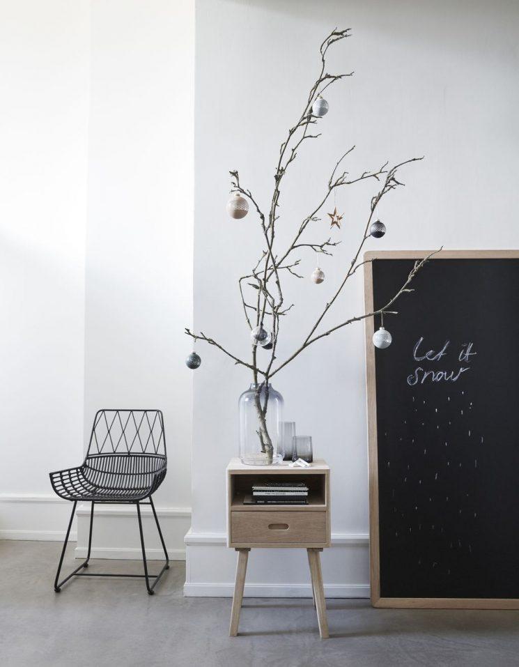 Hübsch interior - Catalogue de Noël 2016 | Idée de sapin de Noël