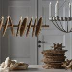 Réussir un décor de Noël scandinave