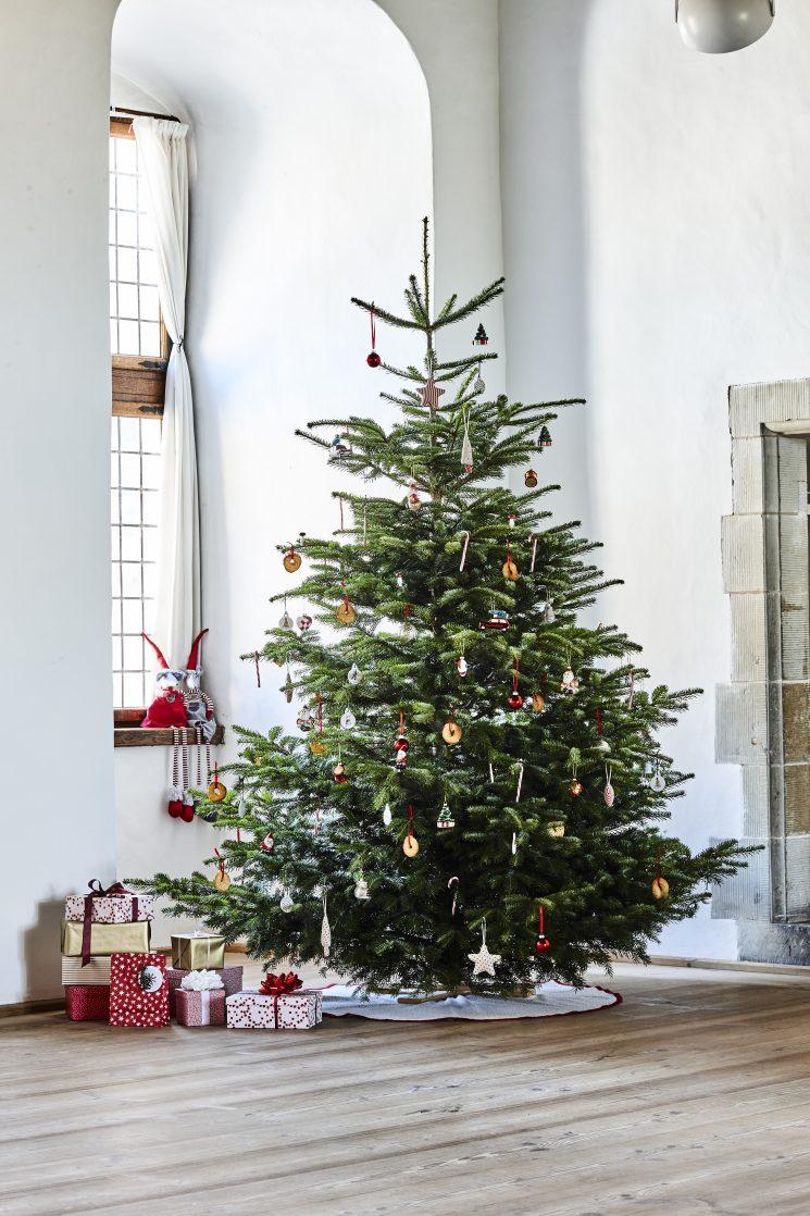 Sostrene Grene - Catalogue de Noël 2016 | Idée de sapin de Noël