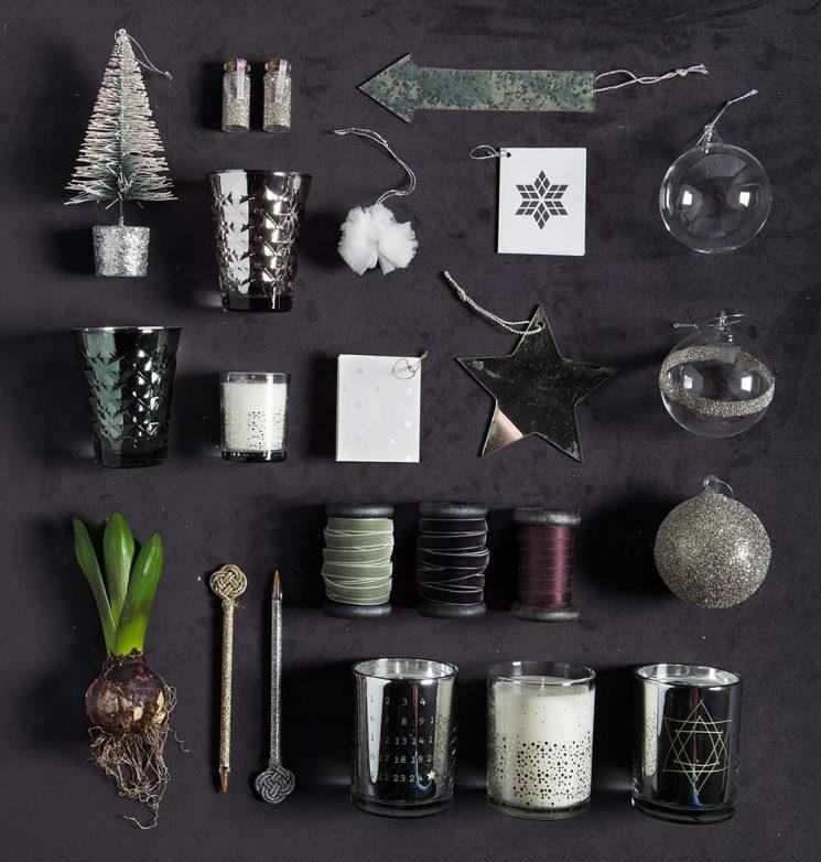 Réussir un décor de Noël scandinave - Catalogue Tine K design