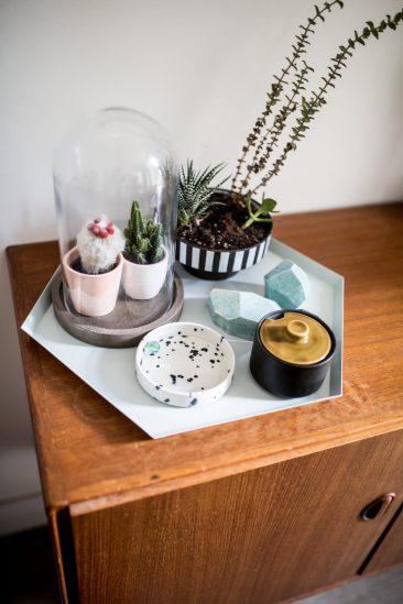 Aller savoir pourquoi on aime autant les plantes d'intérieur || L'intérieur aux Pays Bas par herzundblut.com