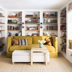 Comment assortir son décor à un canapé moutarde ?