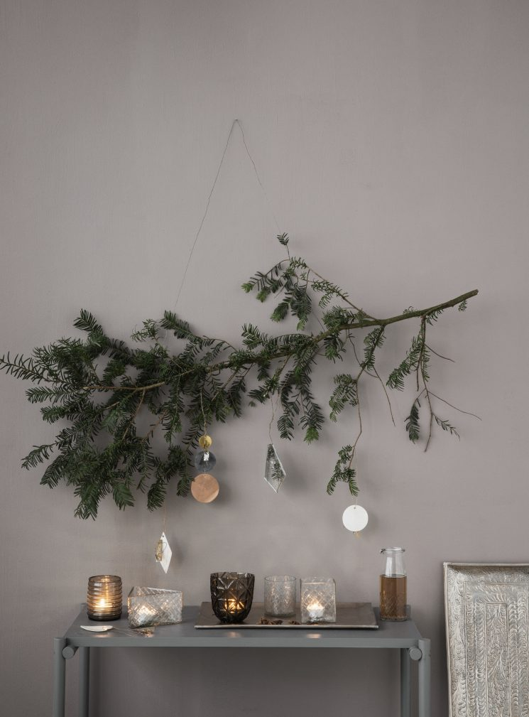 Réussir un décor de Noël scandinave - Catalogue Waltherog co