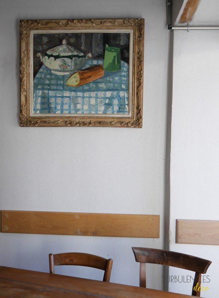 Calligaris #Styleyourcity s'invite à la boulangerie Jocteur de l'ile Barbe | Turbulences Déco