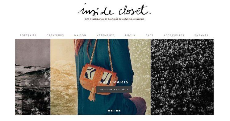Sélection de boutiques en ligne pour vos cadeaux de Noël - Inside Closet