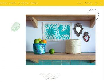 Sélection de boutiques en ligne pour vos cadeaux de Noël - Pi project