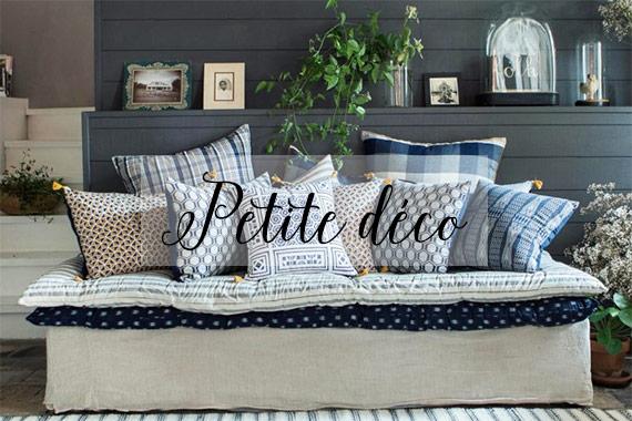 Boutique Turbulences Déco - Sélection shopping Accessoires de décoration
