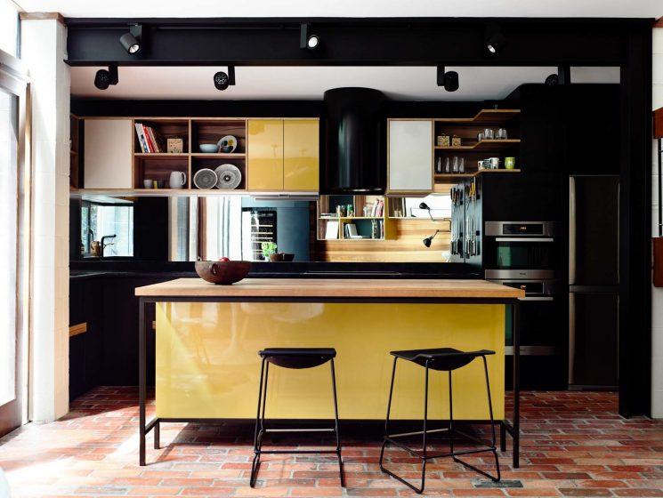 On Apprivoise Ou On Relooke Ce Sol En Terre Cuite - Carrelage cuisine terre cuite pour idees de deco de cuisine
