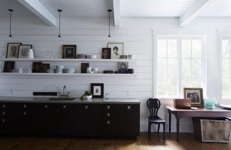 Le style - très classique charme - de Monique Gibson | ISLAND RETREAT
