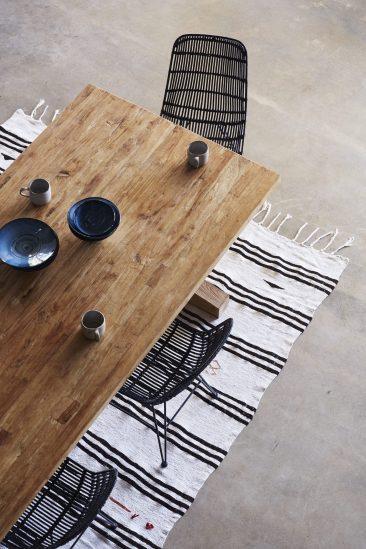Galerie de Tigmit rading, distributeur de tapis berbères du Maroc | Encore une obsession tapis...
